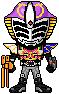 Kamen Rider Ryuki GenoSurvive by ngjovan
