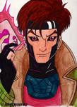 90's Gambit