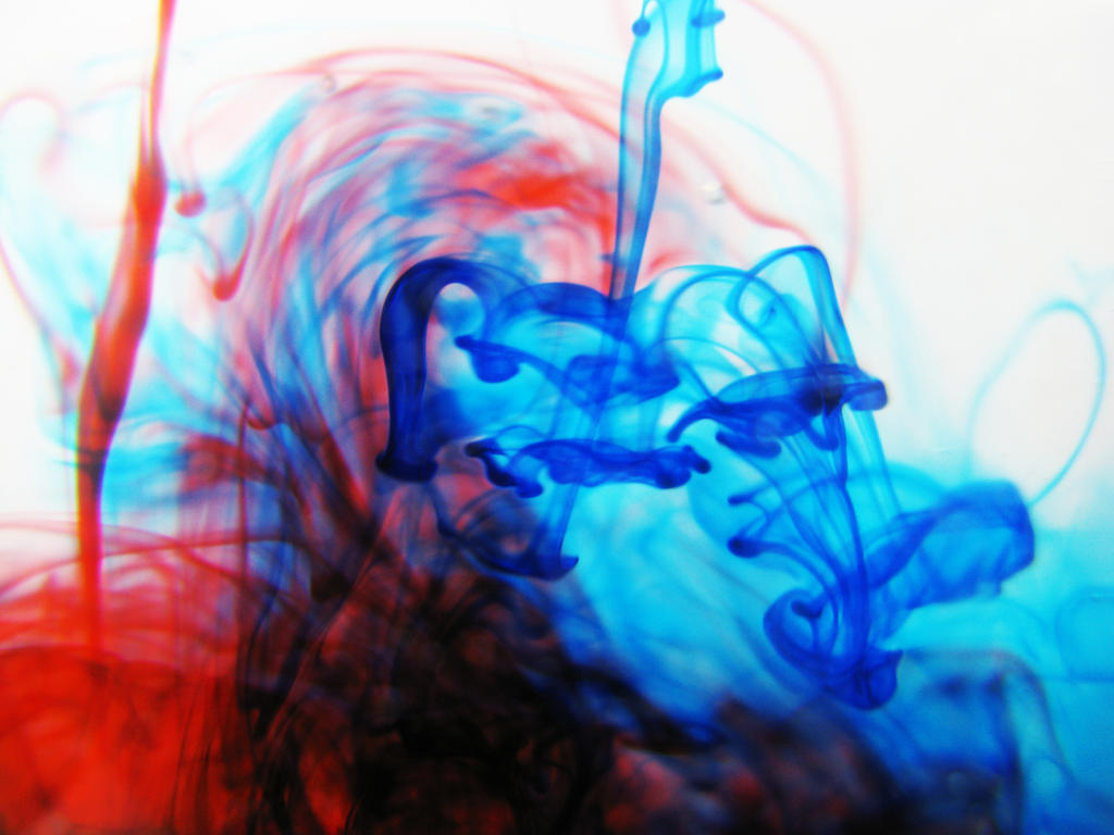dance of colors by WOLFJPG