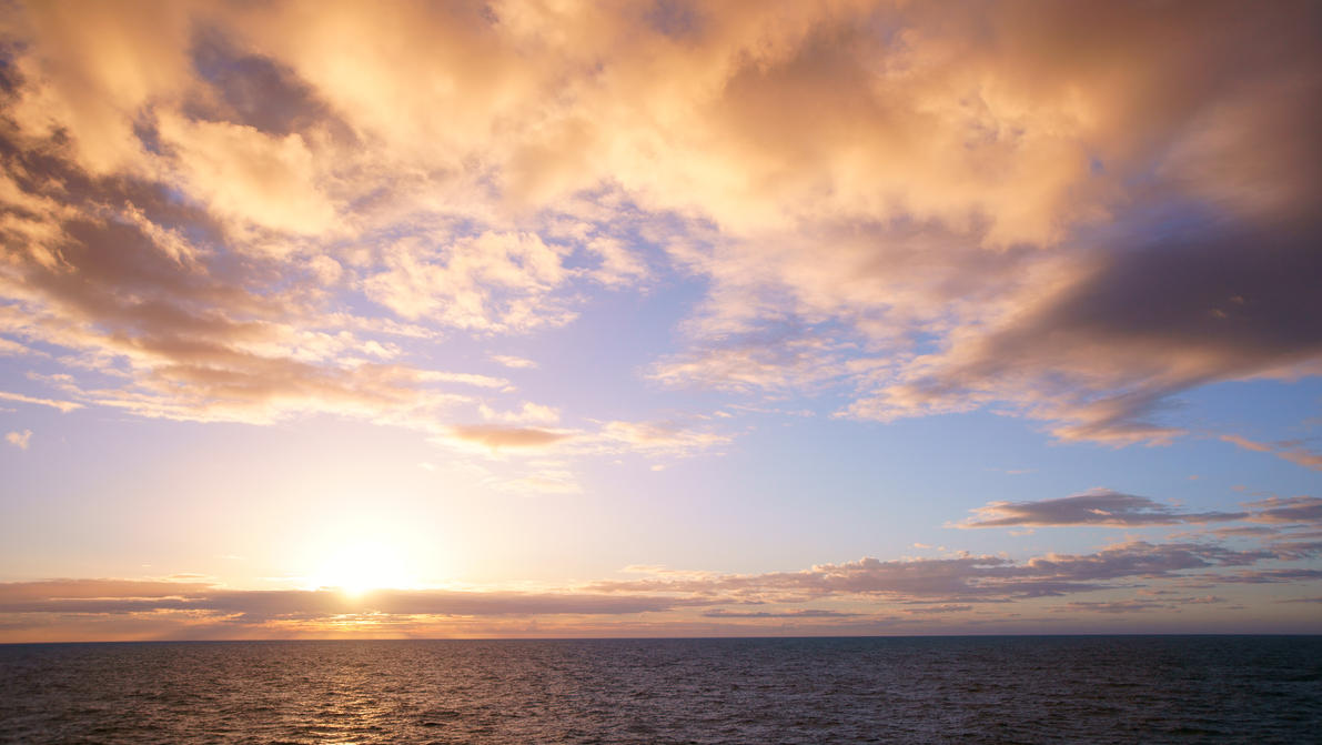Early Morning Sunrise by josephacheng on DeviantArt
