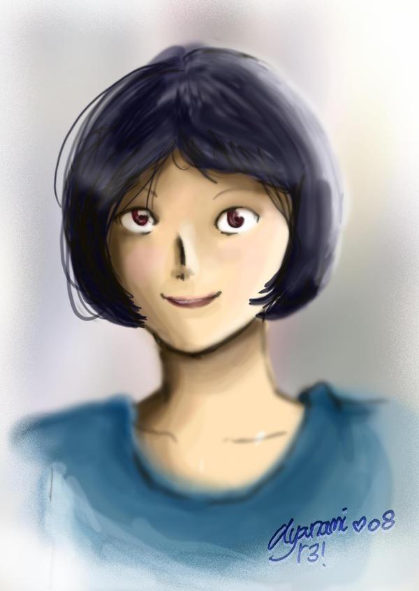 Ay4nami-R3i's Profile Picture