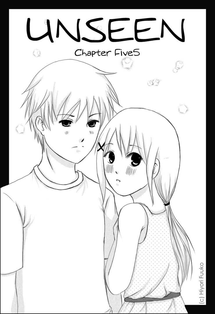 Unseen Chp 5