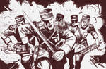 Mordian Ironguards