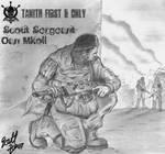 Scout Sergeant Oan Mkoll