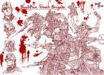 BloodPact Death Brigade