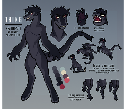Thing Reference 2019