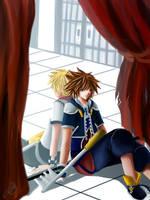 KH: Reflection by Lap-chan