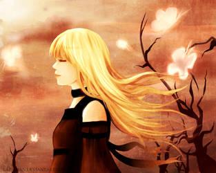 Dreaming by Lap-chan