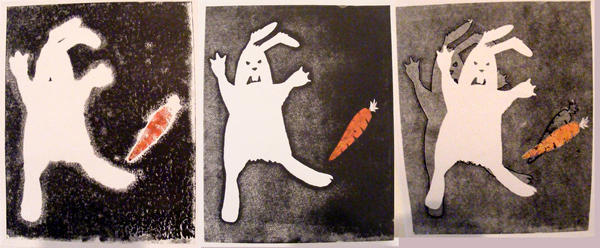 Bunny Want by BenjaminVaughan