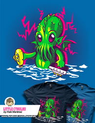 Little Cthulhu VOTE