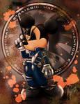 Disney vs Marvel: Mick Fury