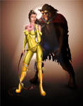 Belle: Beastmaster :Rev:
