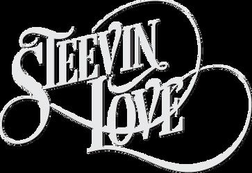 Steevin-Name-Swirls