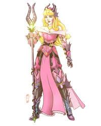 Aurora - The Dragoon