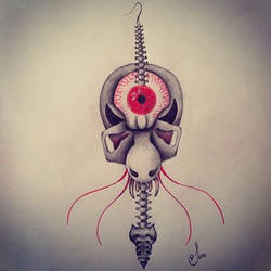 Creature by Sura13