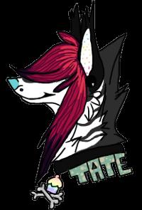 Taterr ID by XxNixxyxX