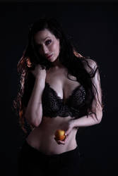 And all was for an apple by MorianNoxa