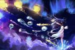 Phantasy 2 by Karadavre