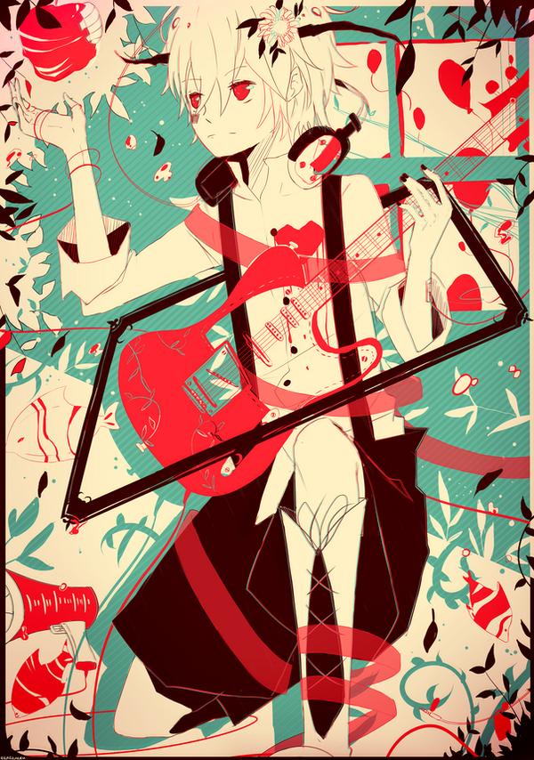 Setsuna Plus by YuruiKarameru