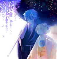 Happy New Year 2014 by Karadavre