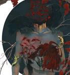 Feuilles mortes by Karadavre
