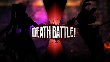 Next time on Death Battle Antogames edition by Antogames