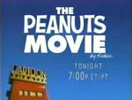 Cartoon Theatre Promo The Peanuts Movie