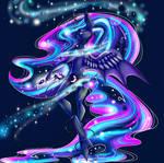 Midnight Dancer - Princess Luna