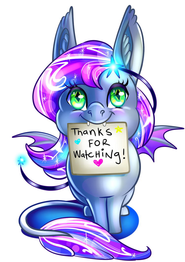 THANK YOU!!!!! by TheNeitherVoid