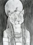 Baast, Goddess of Cats