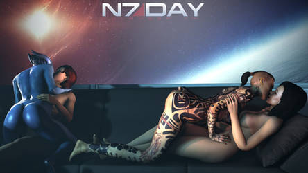 N7 Day by Vitezislav