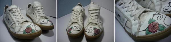 Shoez-u by rock-cock