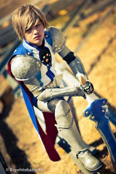 Knight of Vesperia