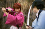 Rurouni Kenshin: No More Words
