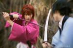 Rurouni Kenshin: No More Words