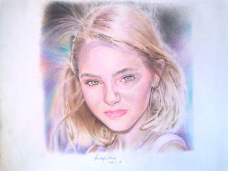 AnnaSophia  Robb by fantafiction