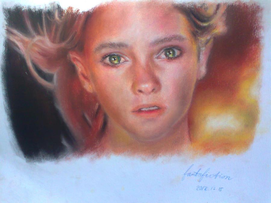 AnnaSophia Robb(The Reaping) by fantafiction on DeviantArt