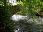 Grasmere - Rothay Bridge I - Lake District
