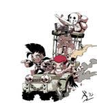 Petite Raiders
