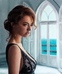 Lidia by Jean-PierreLeclercq