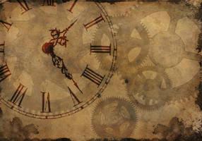 steampunk wallpaper