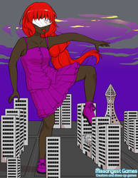 Missangest-Giant-Lilith by ImprobabilityGodess