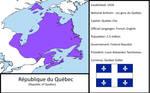 Republic of Quebec Post WWI