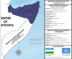 Map of Somalia (Revolution! Redux)