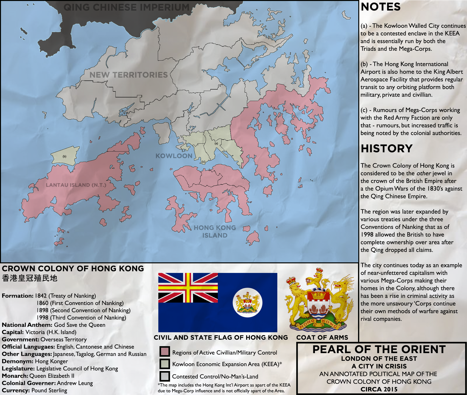 Alternate History Map Thread - Maps & Graphics | Page 3 ...