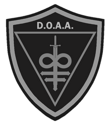 Department of Occult and Alien Affairs