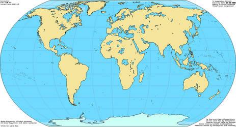 Revolution! Base Map