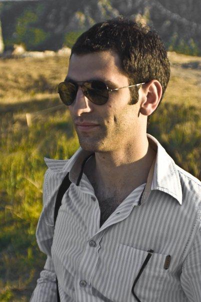 cenkpasa's Profile Picture