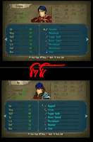 IKE VS ZELGIUS by ArchlordSytheros