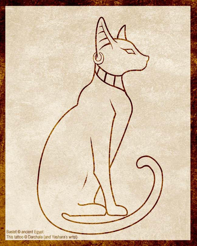 Temple Of Bastet Paganspace The Social Network For The Occult